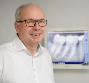 Dr. Konrad Geiger (Zahnarzt)